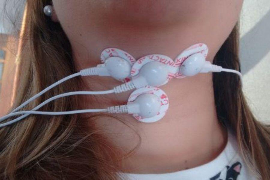 Neurorrehabilitación orofacial y aplicación de electroestimulación