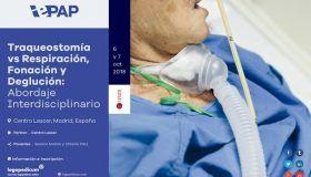 Traqueostomía vs Respiración, Fonación y Deglución: Abordaje Interdisciplinario