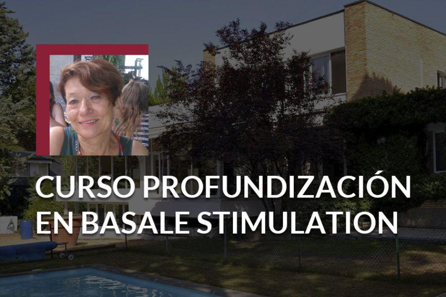 CURSO PROFUNDIZACIÓN EN BASALE STIMULATION
